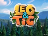 Leo and Tig new series All episodes compilation 1,2,3,4,5